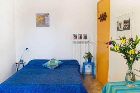 Piombino-Tuscany-Sea-Elba Island  - Gagno - Bed & Breakfast