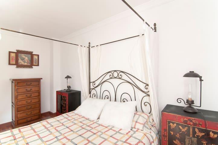 Lujo 1 - Málaga - Appartement