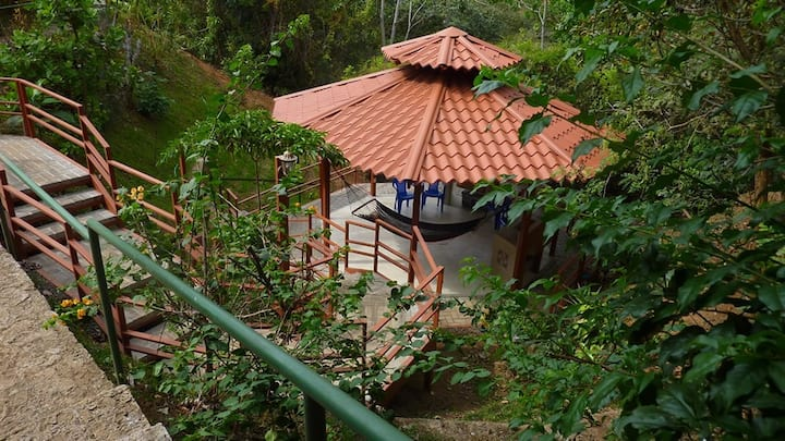 Casa Brava - Roca Verde/Atenas