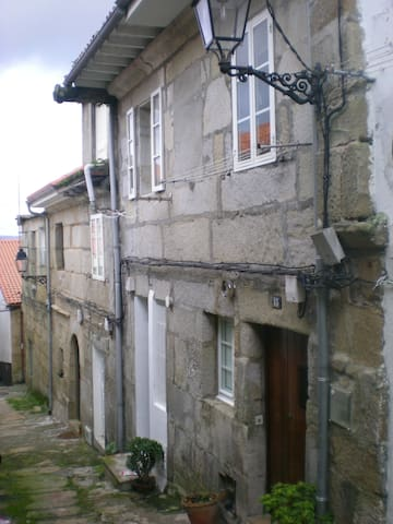 Casa de la Maruca - Muros - Casa