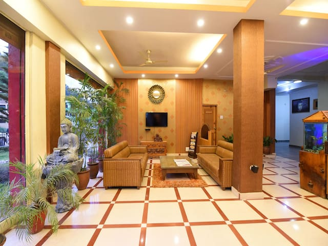 OYO - EXCLUSIVE 1BHK HOME IN MANALI - (Best Priced)☑