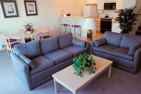 2-Bedroom Deluxe, Port Townsend WA - Port Townsend - Other
