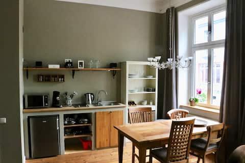 Stilvolles Apartement mitten in Witten