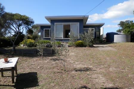 Villa Pescatore - A 60's shack - Paradise Beach - House