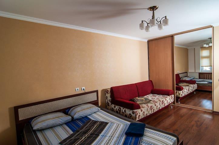 Апартаменты люкс на Советской - Syktyvkar - Appartement