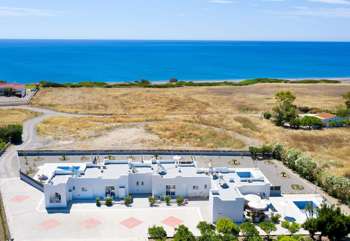 Aegean Horizon apartments