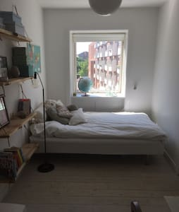 Lovely room  in Copenhagen - Copenhagen - Flat