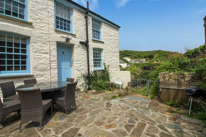 Cove Cottage - Portloe - บ้าน