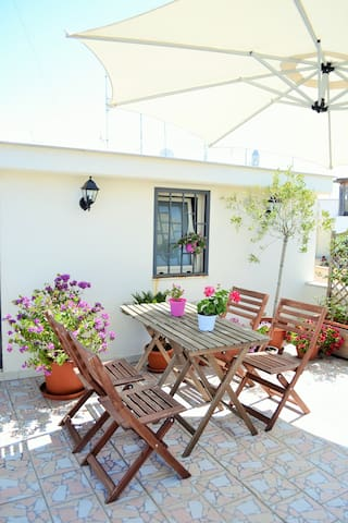 B&B Bella Bari(The heart of the Old town)