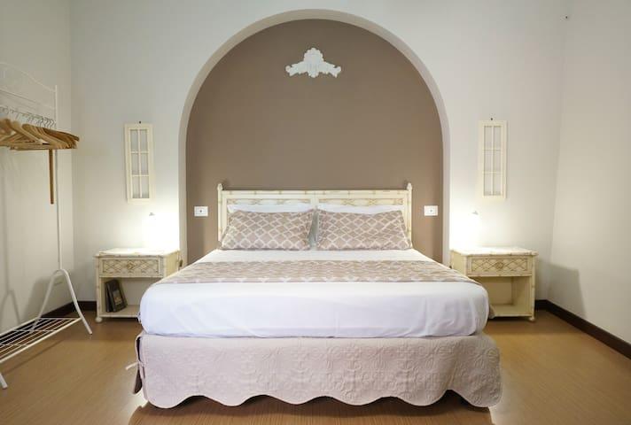Il Cedro Charming House, Nicolosi center, Etna