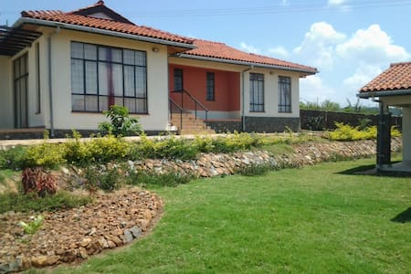 Beautiful Bungalow with Lake view - Kisumu - House
