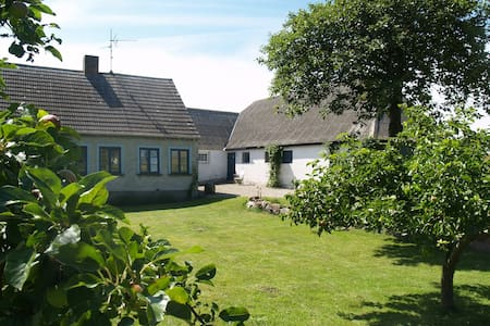 A Gem on the Danish countryside - Bagenkop - Cottage