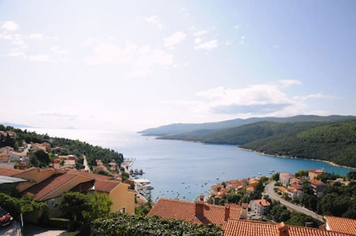 Apartment in Rabac, near Labin no6 - Rabac