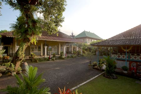 4BR in Puri Karangasem Palace