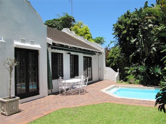 Christie's Lodge - Pinetown