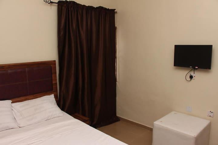 City Travels Inn - Area 8-Standard Room