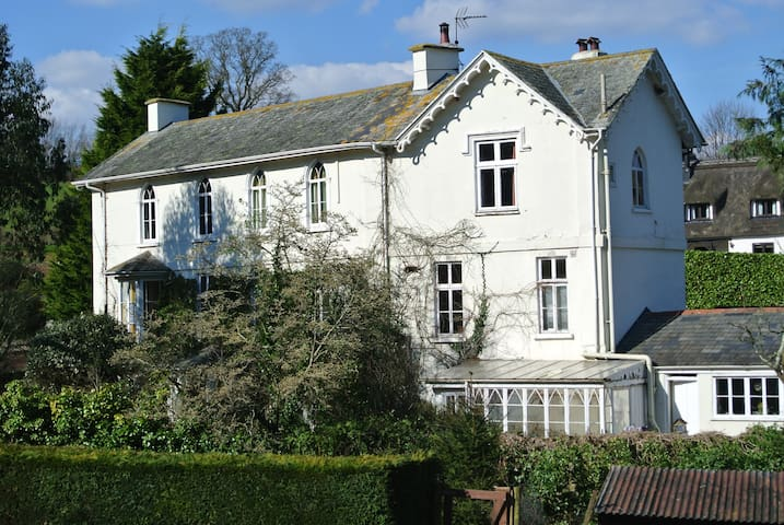 Coombe Brook, Rural B&B - Dawlish - Bed & Breakfast