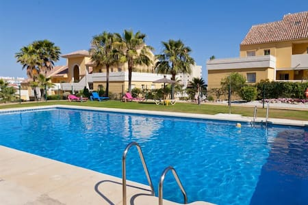 Estepona Marina Appartment JENNIFER - Estepona