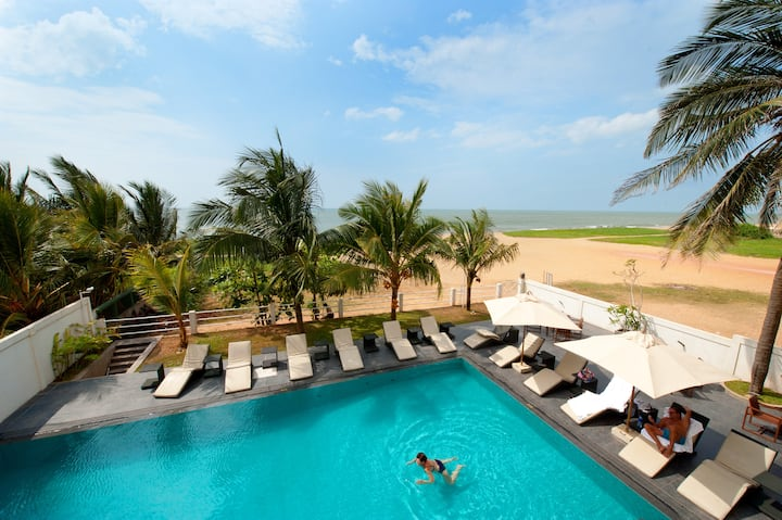 The Beach Apartments, Negombo - 1 Bedroom