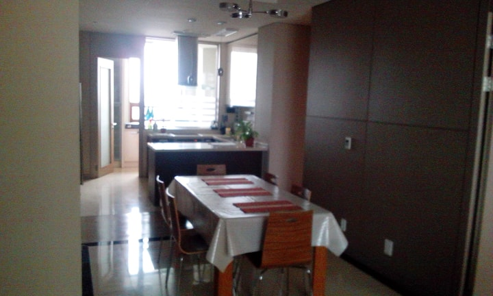 Entire home/apt in Astana