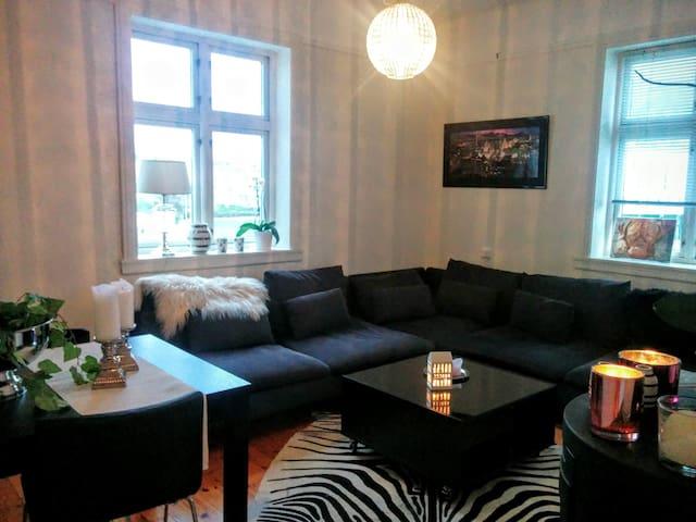 Ibsensgate 16, 5053 Bergen - Bergen - Apartment