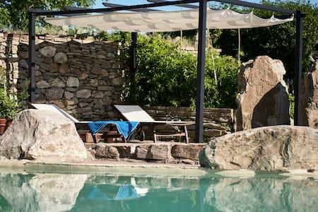 Lovely Villa + Pool near Siena