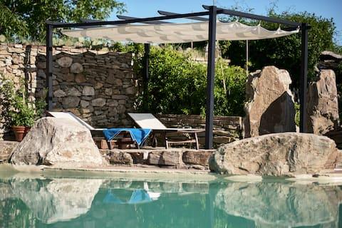 Lovely Villa + Private Pool near Siena
