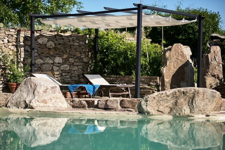 Lovely Villa + Pool near Siena