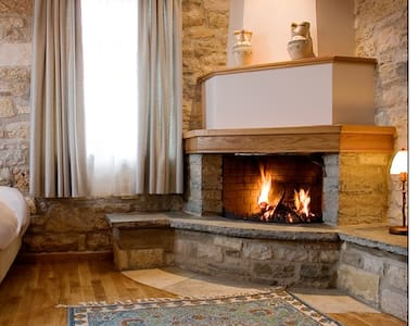 Gaia guests House Superior - Ioannina - Bed & Breakfast