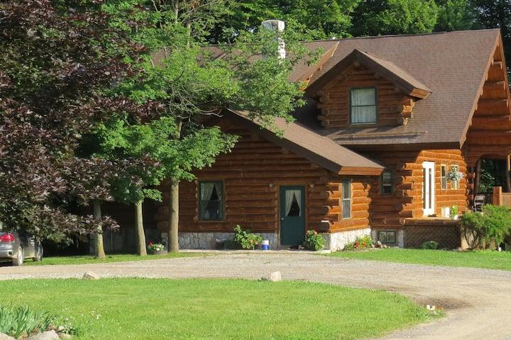 Maple Lane Lake House