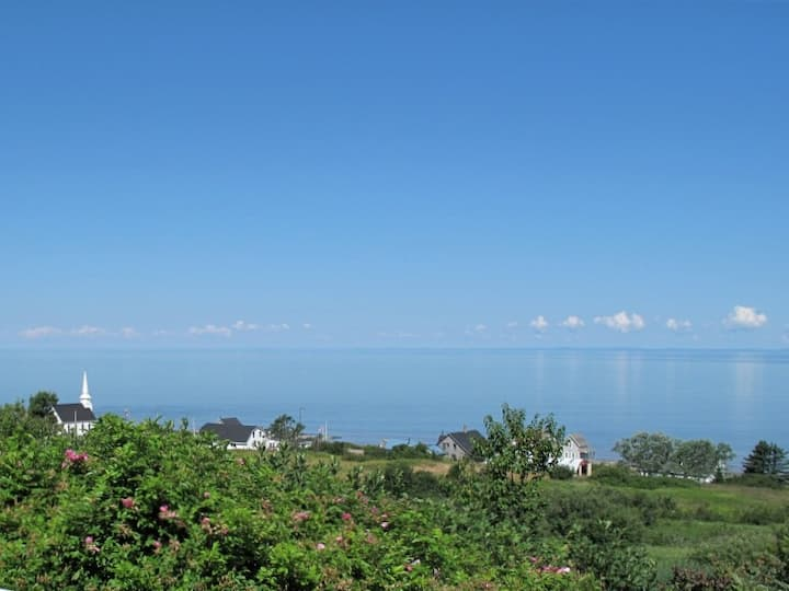 Stunning Sea Views at Starfish Cottage