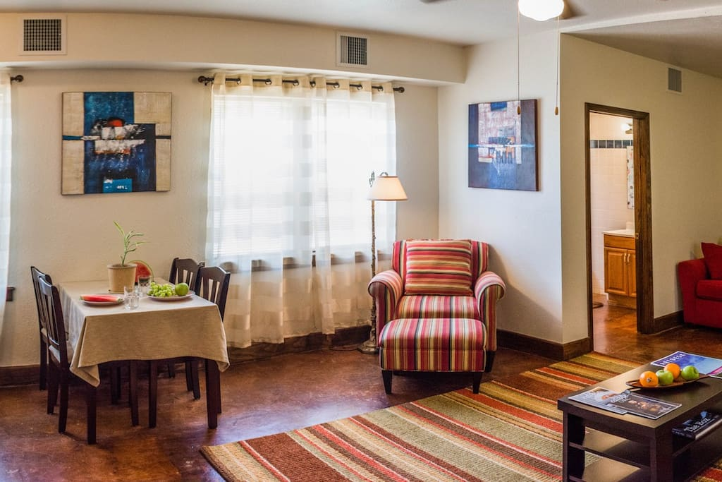 one bedroom in okc midtown serviced apartments for rent in oklahoma city oklahoma united states