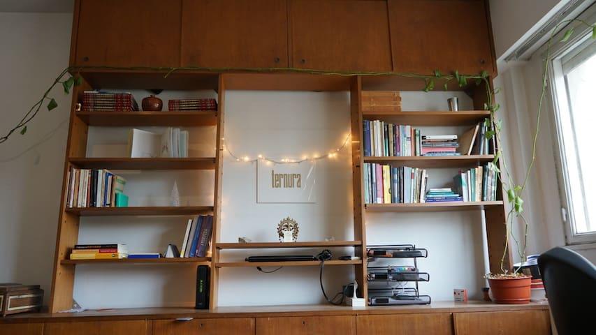 Habitación Privada y acogedora en nuestra casa