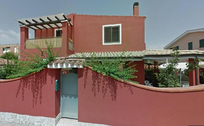 Casa Florentia - Cagliari - Villa