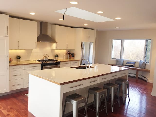 *New* Modern Montauk Beach House! - Montauk - Dům