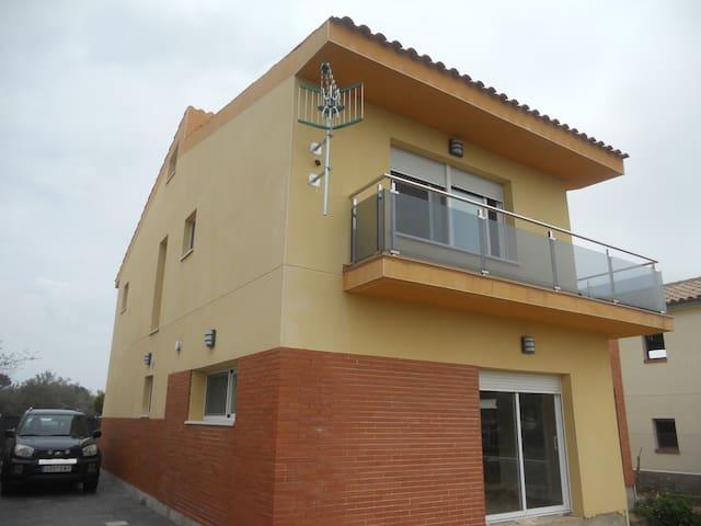 Casa Vostra - Cap Roig - Villa