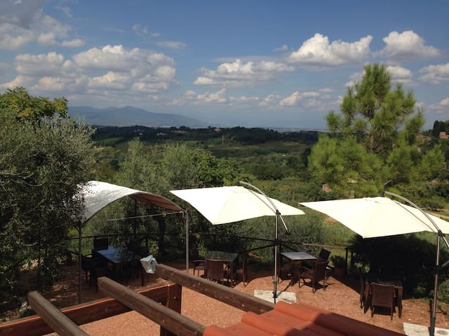 Bed&breakfast Private Bathroom - Casciana terme