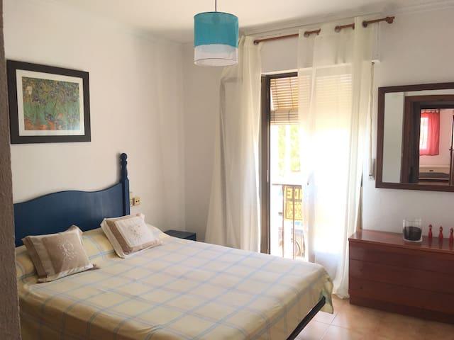 Apartamento con terraza Els Poblets