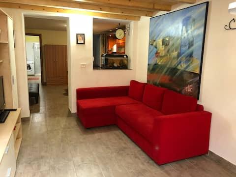 La residenza di Luz