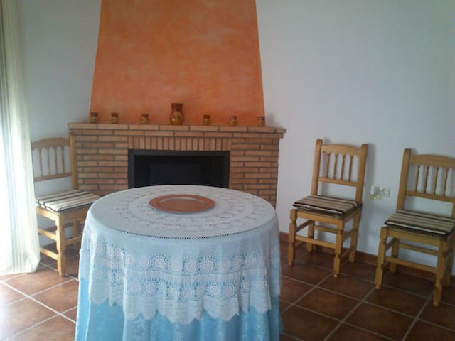 Cozy apartments in a beauty place - Cortijos Nuevos - Apartament