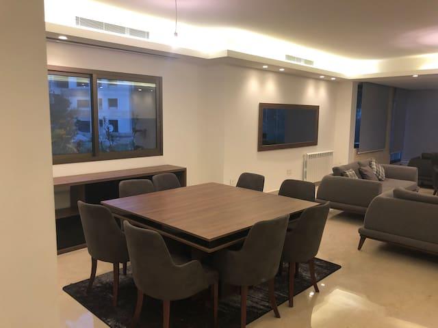 Luxury apartment Baabda Yarze