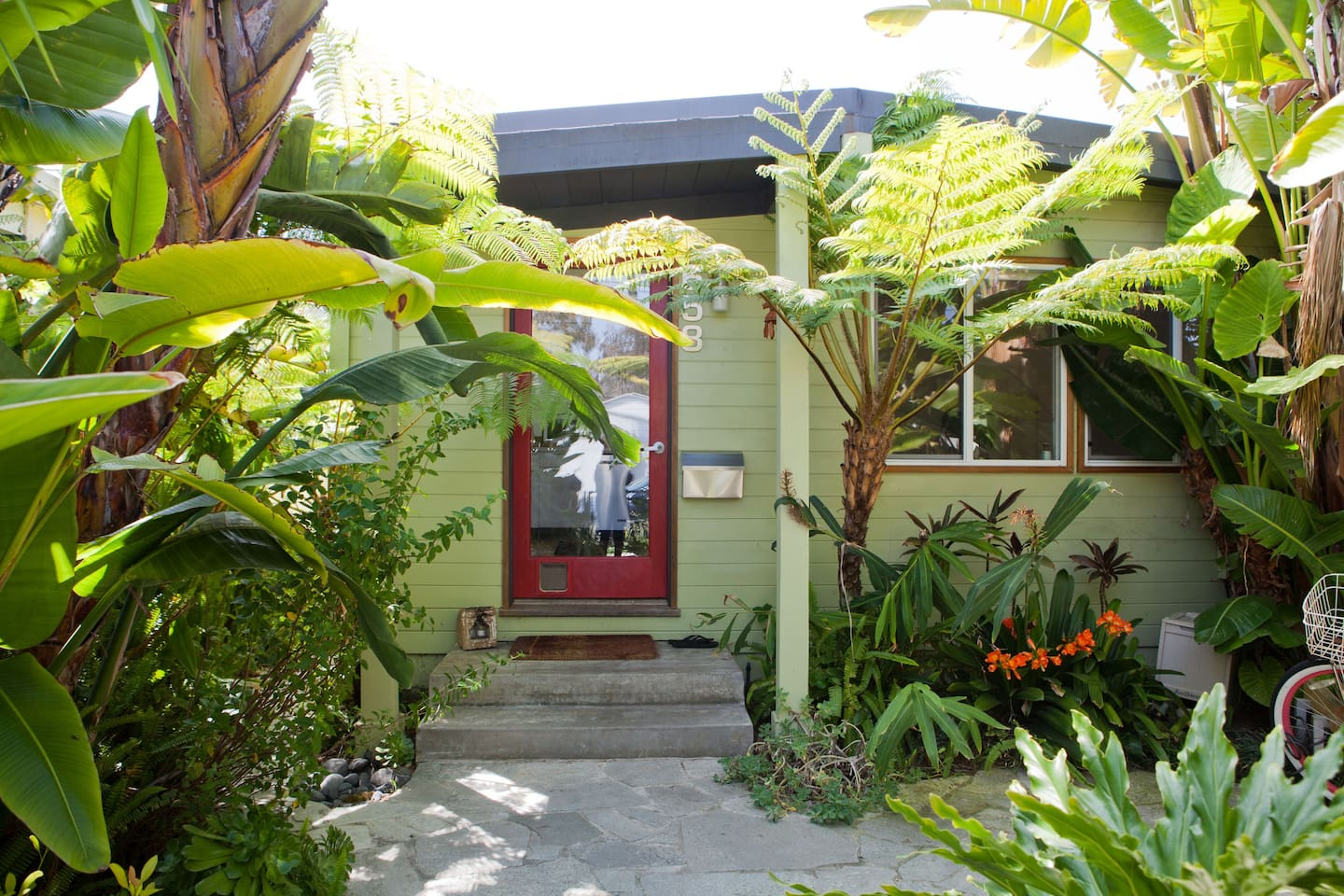 modern zen beach cottage venice ca houses for rent in los angeles