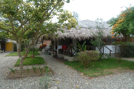 Come relax in Ayampe & enjoy nature - Ayampe - Ev