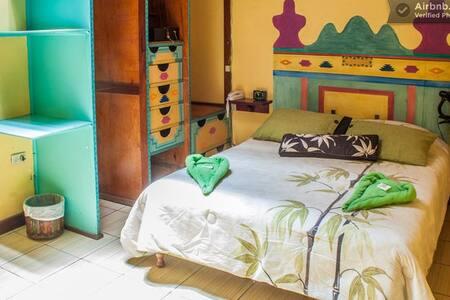 Kaps Place - Double Rooms
