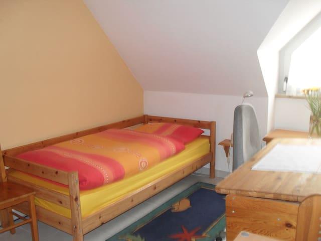 gemütliche und helle Unterkunft - Schwäbisch Hall - Townhouse