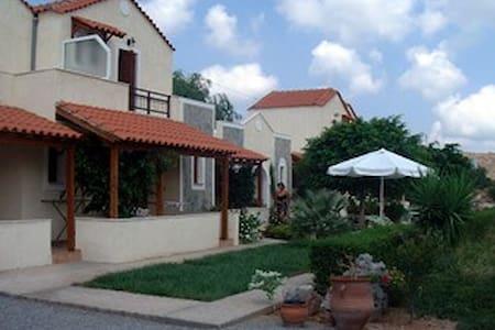 Villa Amalia Apartments & Studios  - Palekastro - Apartament