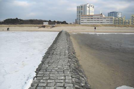 Fewo Cuxhaven/Nordsee - Cuxhaven - Daire