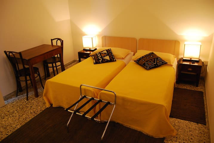 Double room in the n°1 Duino hotel - Duino - Bed & Breakfast