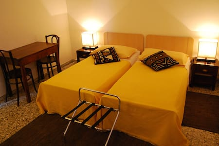 Double room in the n°1 Duino hotel - Duino