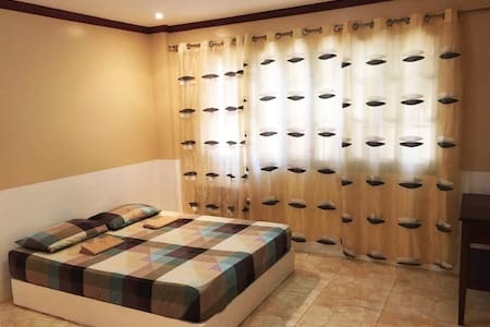 Double Econo Room for 2 persons (Parabor)